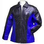 C6 Corvette 2009-2013 Ladies ZR1 Lamb Jacket - Large