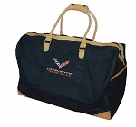 C7 Corvette 2014+ Racing Travel Bag