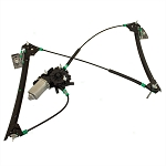 C5 Corvette 1997-2004 Power Window Motor & Lift Regulator