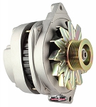 C4 Corvette 1994-1996 Alternator - 200 amp - 350