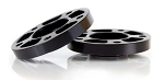 Hubcentric Wheel Spacers - Pair - Size Option