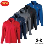 C7 Corvette 2014-2019 Under Armour Qualifier Quarter Zip Jacket - Available in 5 Different Colors
