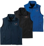 C7 Corvette 2014+ Bonded Workwear Vest - 3 Color Options