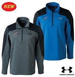 C7 Corvette 2014+ Under Armour Expanse Quarter Zip Jacket - 2 Color Options