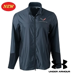 C7 Corvette 2014+ Under Armour Groove Hybrid Jacket