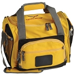 C7 Corvette 2014+ Yellow Corvette Racing Duffle Style Cooler Bag