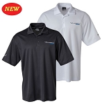 C7 Corvette 2014+ Carbon 65 Nike Polo - White or Charcoal Color Options