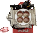 FiTech Go Street EFI 400HP Throttle Body
