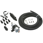FiTech Go EFI Inline Frame Mount Fuel Delivery Kit