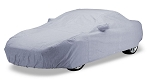 C2 Corvette Base 1963-1967 Convertible CoverCraft Dustop Gray Indoor Car Cover - Mirror & Year Options