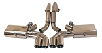 C5 Corvette 1997-2004 Billy Boat Fusion Exhaust