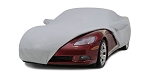 C3 C4 C5 C6 C7 Corvette 1968-2014+ 5-Layer Outdoor Diamond Premium Car Cover