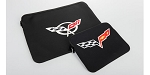 C5 C6 Corvette 1997-2013 Neoprene Laptop & Tablet Sleeves