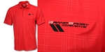 C6 Corvette 2005-2013 Sullivan DryTec Mens Grand Sport Polo