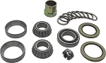 C2 C3 Corvette 1963-1982 Rear Wheel Bearing Roadside Emergency Kit