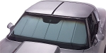 C3 Corvette 1968-1982 Custom Fit Folding Sun Shade