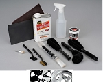 C3 C4 C5 C6 C7 Corvette 1968-2014+ Wheel Restoration Kit