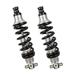 C5 C6 Corvette 1997-2013 Coil-Over Kit - Front & Rear - Single Adjust 550lbs. Springs
