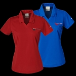 C6 Corvette 2005-2013 Ladies Grand Sport Nike Polo