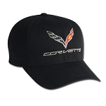 C7 Corvette 2014-2019 Flex Fit Pro Performance Fitted Cap