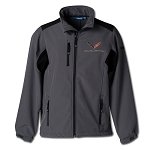 C7 Corvette 2014-2019 Mens Reebok Softshell Jacket