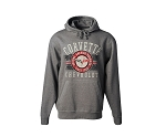 C3 C4 C5 C6 Corvette 1968-2013 Corvette Driving America Hooded Sweatshirt