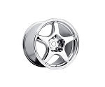 C4 Corvette 1988-1996 ZR1 Style Rims 17x9.5/17x11 - Finish Selection