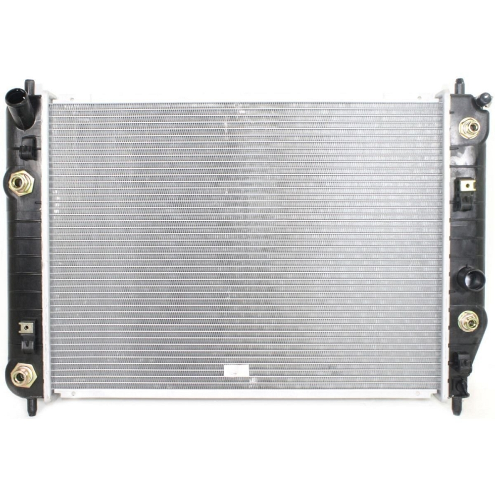 C6 Corvette 2005-2013 LS2 LS3 Engine Cooling Radiator