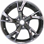 C6 C7 Corvette Grand Sport / ZR1 / Z06 2006-2014+ Limited Release Grand Sport Style Wheels - 18x9.5/19x12