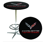 C5 C6 C7 Corvette 1997-2014+ Bar Tables - Top Selection