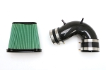 C7 Corvette Stingray 2014+ Billy Boat Carbon Fiber Intake w/ Green Filter