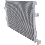 C6 Corvette 2005-2013 A/C - Air Conditioning Condenser