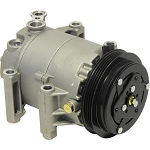 C6 Corvette 2005-2012 A/C Compressor Air Conditioner