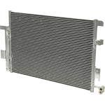 C6 Corvette 2005-2013 Replacement A/C Condenser