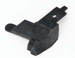 C4 Corvette 1986-1996 Convertible Left Rear Upper Lock Pillar Seal