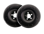 C3 Corvette 1976-1982 Kleen Wheels For Original Equipment 15in Aluminum Wheels