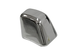 C3 Corvette 1968-1969 Seat Back Release Knob - Chrome Plated