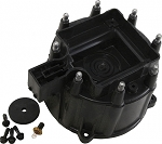 C4 Corvette 1985-1991 Distributor Cap - Replacement