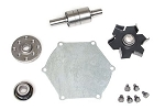 C3 Corvette 1968-1974 Water Pump Rebuild Kit - Big Block
