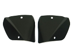 C3 Corvette 1968-1982 Door Hinge Access Covers