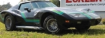 C3 Corvette 1968-1982 Complete CR II Body Kit