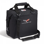 C6 Corvette 2005-2013 12-Pack Canvas Cooler