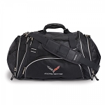 C7 Corvette 2014+ OGIO Crunch Duffle Bag