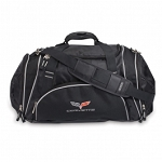 C6 Corvette 2005-2013 OGIO Crunch Duffle Bag