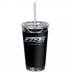 C6 Corvette 2009-2013 ZR1 Logo 16oz To Go Cup
