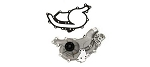 C4 Corvette 1990-1995 ZR1 Water Pump