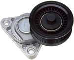 C6 Corvette 2005-2013 Automatic Belt Tensioner & Pulley Assembly