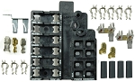 C2 Corvette 1963-1967 Fuse Block Repair Kit
