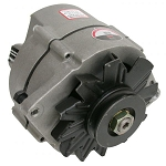C2 Corvette 1963-1967 Alternator - 61 Amp - Remanufactured