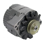 C2 Corvette 1963-1968 Alternator - 42 Amp w/o AC - Remanufactured